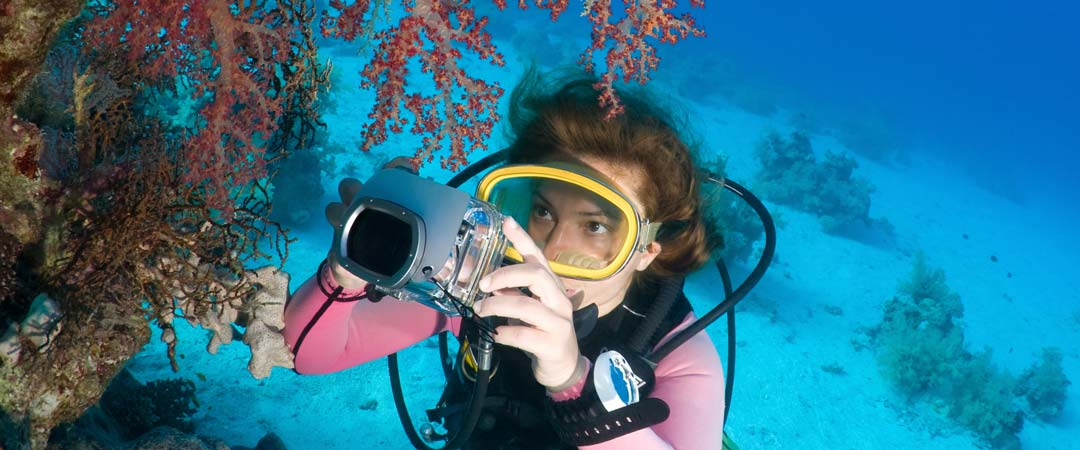 PADI Advanced Course Phuket